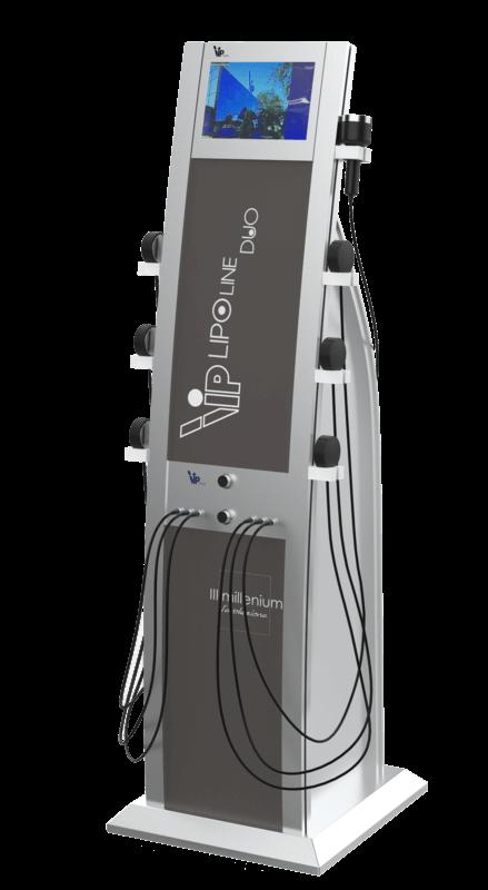 ultrasonic caviatation beauty machine