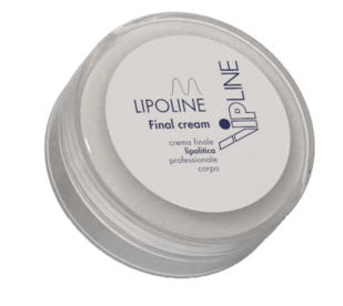 Lipoline cosmetic product for the VIP devices
