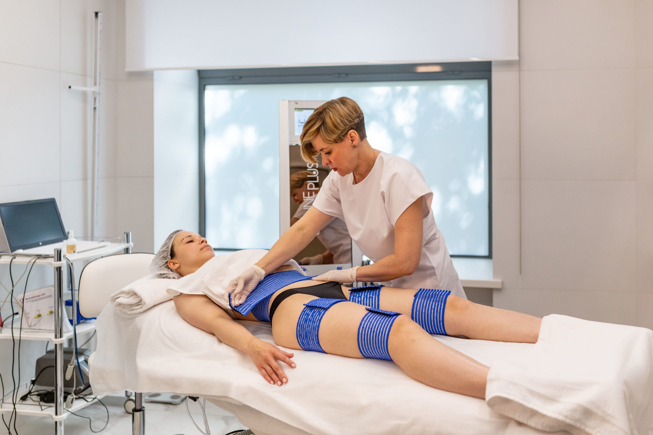 Does Electrical Myostimulation Reduce Your Recovery Time?